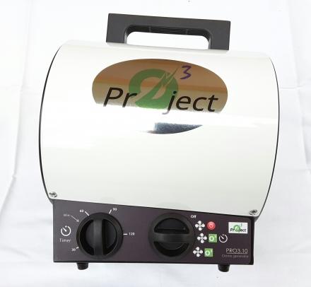 Ozonizzatore professionale 10gr x sanificazione