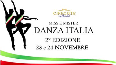 MISS E MISTER DANZA ITALIA
