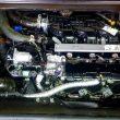 lavaggio motore e vano motore a secco con prodotti nanotecnologia