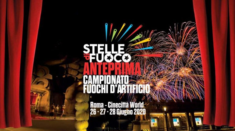 Cinecitta' World stagione 2020